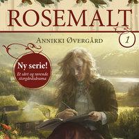 Rebekka - Annikki Øvergård