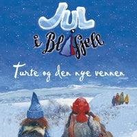 Jul i Blåfjell - Gudny Ingebjørg Hagen