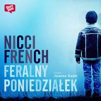Feralny poniedziałek - Nicci French