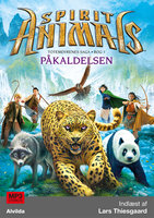 Spirit Animals 1: Påkaldelsen - Brandon Mull