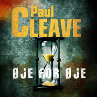 Øje for øje - Paul Cleave