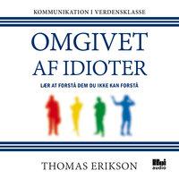 Omgivet af idioter - Thomas Erikson