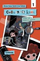 Cornelius Krut 1 - Sagen om Hopovic Junior - Kirsten Sonne Harild,Jan Solheim