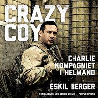 Crazy Coy - Dennis Drejer,Eskil Berger