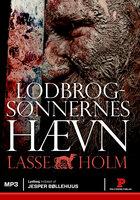 Lodbrogsønnernes hævn - Lasse Holm
