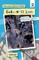 Cornelius Krut 2 - Sagen om komponistens spøgelse - Kirsten Sonne Harild, Jan Solheim