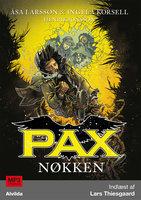 PAX 6: Nøkken - Åsa Larsson,Ingela Korsell,Henrik Jonsson