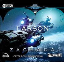 Star Force. Zagłada - B.V. Larson