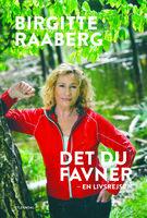 Det du favner - Birgitte Raaberg