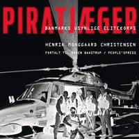 Piratjæger - Søren Baastrup,Henrik Monggaard Christensen