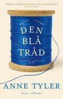 Den blå tråd - Anne Tyler
