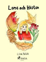 Lone och hösten - Liina Talvik