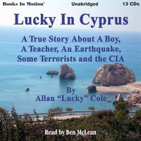 Lucky In Cyprus - Allan Cole