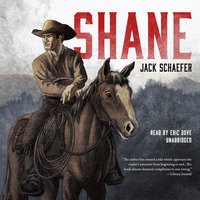 Shane - Jack Schaefer