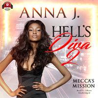 Hell's Diva 2 - Anna J.