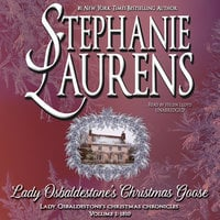 Lady Osbaldestone's Christmas Goose - Stephanie Laurens