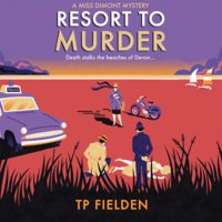 Resort to Murder - TP Fielden