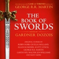 The Book of Swords - Various Authors