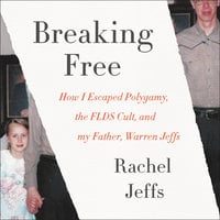 Breaking Free - Rachel Jeffs