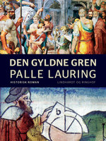 Den gyldne gren - Palle Lauring