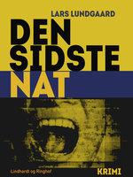 Den sidste nat - Lars Lundgaard