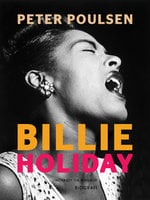 Billie Holiday - Peter Poulsen