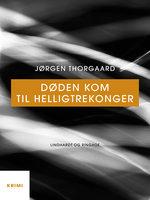 Døden kom til helligtrekonger - Jørgen Thorgaard