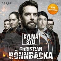 Kylmä syli - Christian Rönnbacka