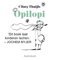 Opilopi - Clinty Thuijls