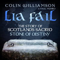Lia Fáil - Colin Williamson,Paul Munro