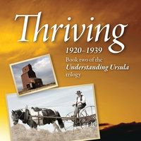 Thriving: 1920-1939 - Corinne Jeffery