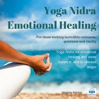 Emotional Healing: Yoga Nidra - Virginia Harton