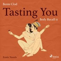 Tasting You, 11: Body Recall (Unabridged) - Bente Clod