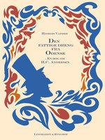 Den fattige dreng fra Odense – en bog om H.C.Andersen - Hjørdis Varmer