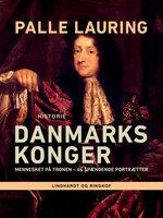 Danmarks konger - Palle Lauring
