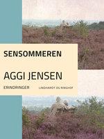 Sensommeren - Aggi Jensen