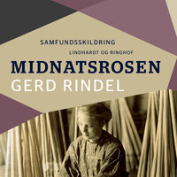 Midnatsrosen - Gerd Rindel