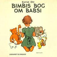 Bimbis bog om Babsi - Estrid Ott