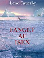 Fanget af isen - Lene Fauerby