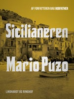 Sicilianeren - Mario Puzo