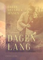 Dagen lang - Grete Stenbæk Jensen
