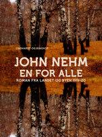 En for alle - John Nehm