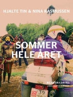 Sommer hele året - Nina Rasmussen, Hjalte Tin