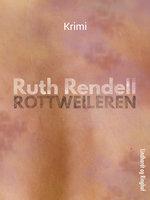 Rottweileren - Ruth Rendell