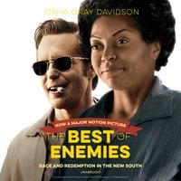 The Best of Enemies - Osha Gray Davidson