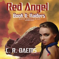 Raiders - C.R. Daems