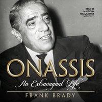 Onassis - Frank Brady