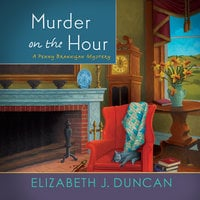 Murder on the Hour - Elizabeth J. Duncan