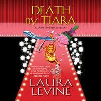 Death by Tiara - Laura Levine