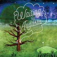 Waiting for Augusta - Jessica Lawson